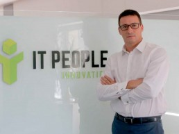 Eduardo Vieitas, CEO do IT People Group