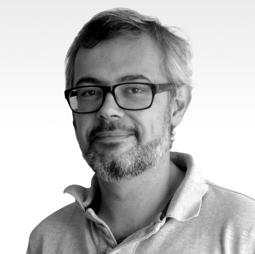 Luís Martins - equipa realidade aumentada