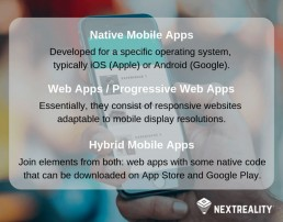 Mobile Development solutions