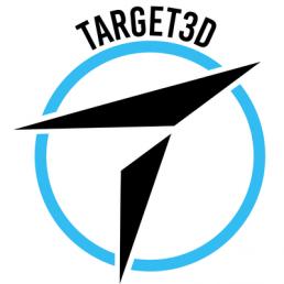 Target 3D - Parceiro NextReality
