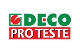 Deco Pro Teste
