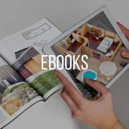 ebooks de realidade aumentada