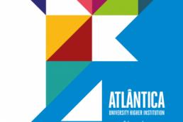 logo universidade atlantica