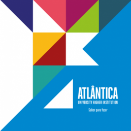 logo universidade atlantica