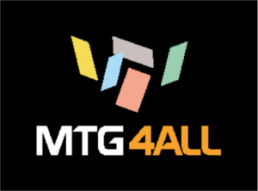 logo mtg 4all