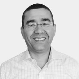 Mário Martind, Head of Presales & Delivery da nossa equipa de realidade aumentada, mista, web e mobile
