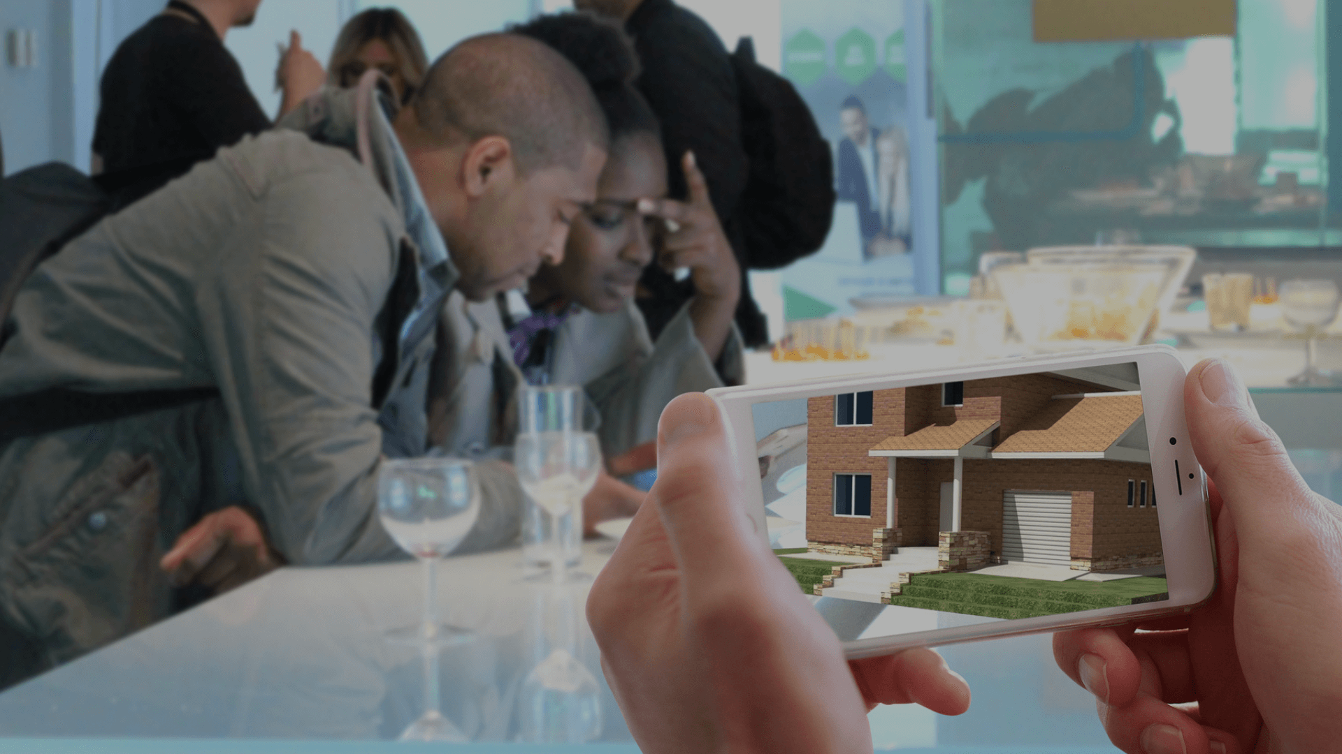 realidade aumentada no imobiliário