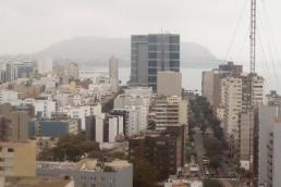 2017- Oficina de Lima