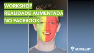 Webinar Gratuito Realidade Aumentada no Facebook
