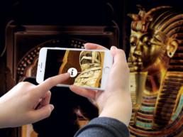 5 vantagens da Realidade Aumentada no Turismo