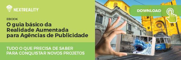 ebook Realidade Aumentada para Agências de Publicidade