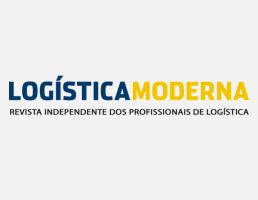 logo logística moderna