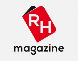 logo RH Magazine