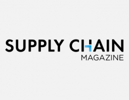 logo supply chain magazine