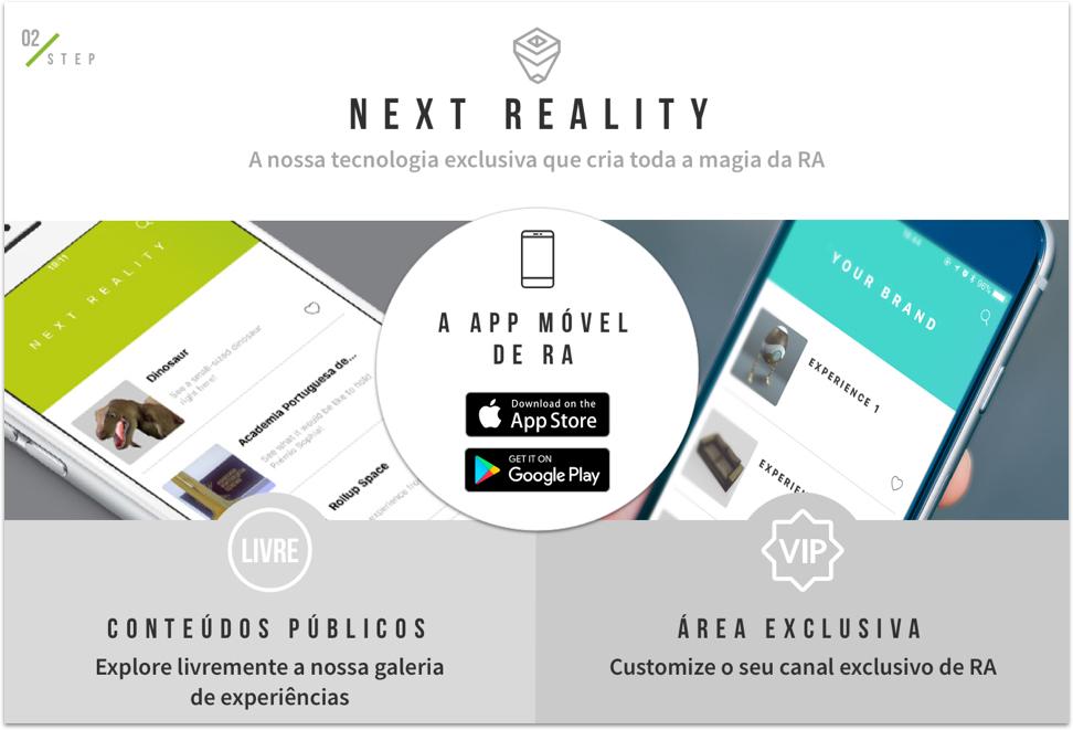 O que é a NextReality?