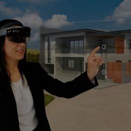 Na NextReality somos especialistas na criação de soluções de realidade aumentada.