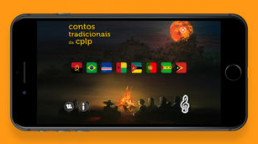 CPLP traditional tales app