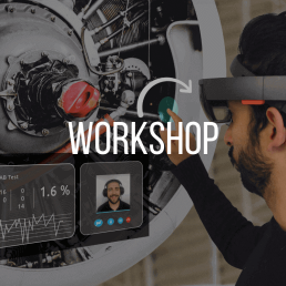 workshop sobre hololens