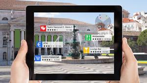 eBook Realidade Aumentada para Municípios e Smart Cities