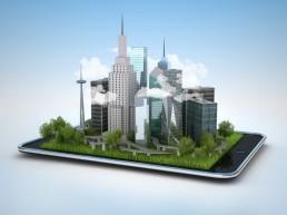 Guia sobre como criar uma smart city.