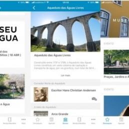NextReality desenvolve app mobile para Museu da Água