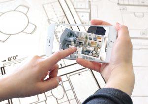 Webinar Gratuito A Realidade Aumentada na Arquitectura