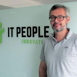 Luís Martins, Head of Marketing