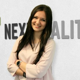 Márcia Augusto, Content Marketing Manager