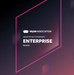 vravra enterprise industry sector report